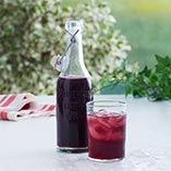 Blackberry Cordial