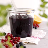 Blackcurrant Jam (Sure-Set Jams)