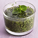 Classic Mint Jelly for Lamb
