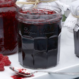 Apple Blackberry Jam