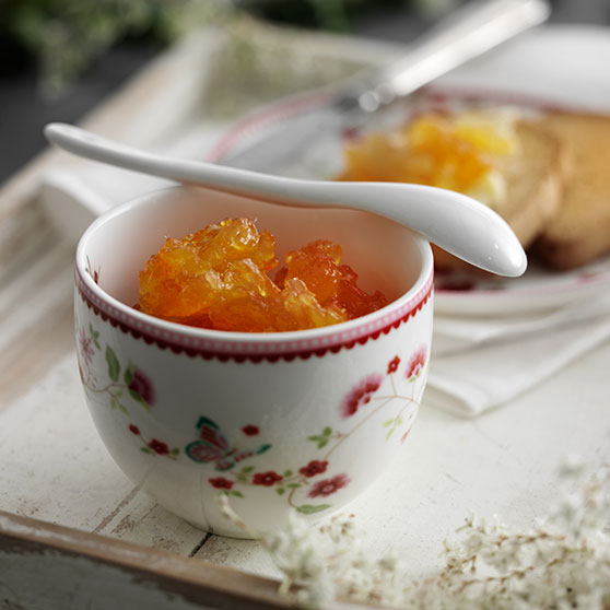 Satsuma Orange Marmalade (Sure-Set)